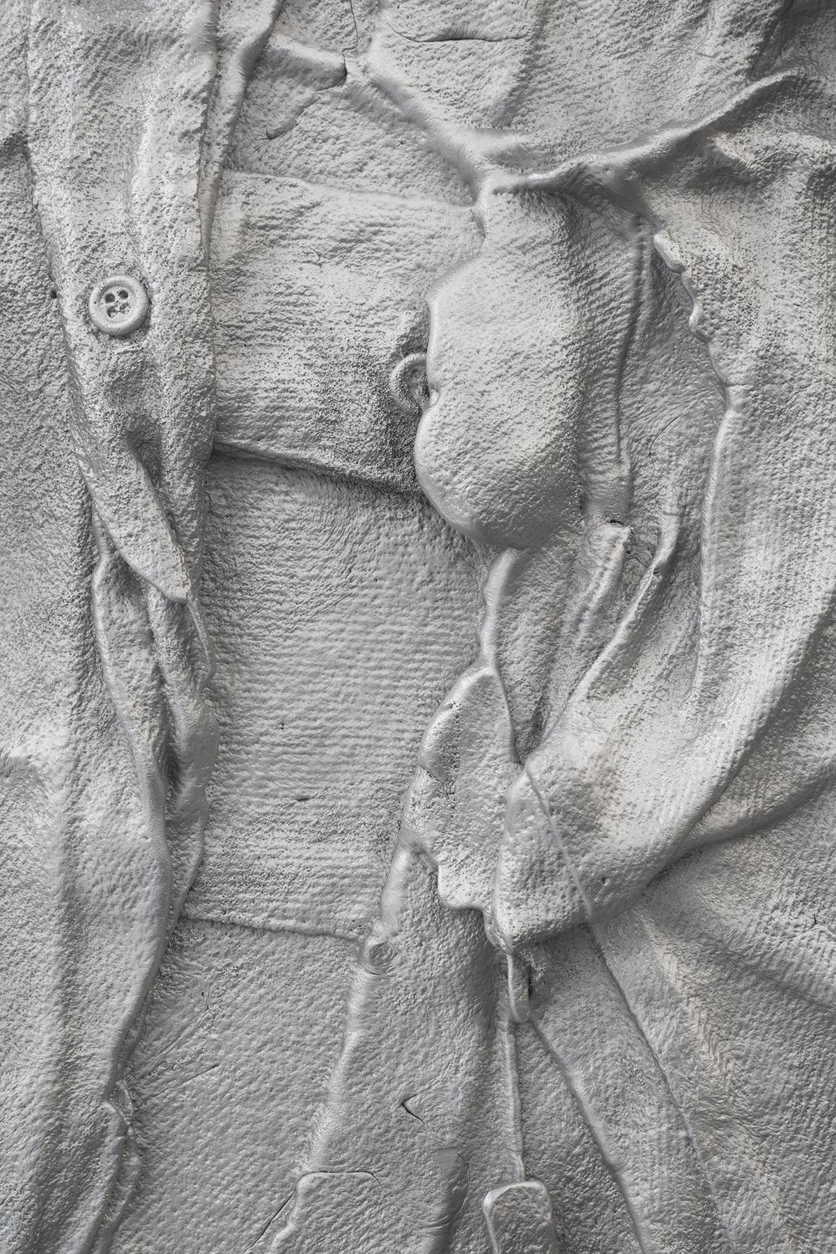 A.K. Burns, Shirt